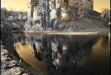 Linnoja-castles / Castles