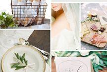 Parisian Themed Wedding Ideas / Let us help bring Paris to you!