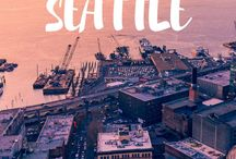 Seattle Travel Tips & Ideas