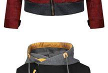 Куртки, пальто, жакеты
