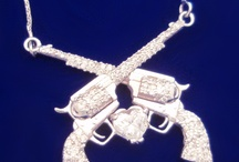Pistols / One of a kind pieces!