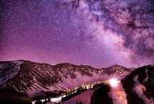 。꿈을 꾸다.° / 은하수, 별을 보다(milky way, star , aurora) / by Her... simple