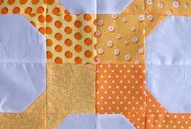 Bow Tie - Tutorials, Muster und Quilts / by Roswitha Meidl