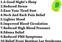 massage voetreflexologie