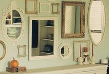 Do it yourself / Domica Rotterdam goedkoop, gemakkelijk, origineel en creatief inrichten van huurwoningen.