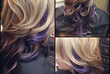 hair / by J Indigo