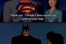 Batman humor