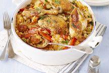 one pot casseroles