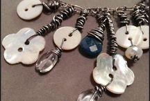 jewelry / by Tonya Ricucci