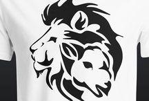 Lion & Lamb