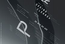 Graphic / Type, Poster, 2D
