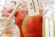 Beverages that Refresh! / by Jackie Thingvold
