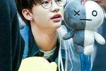 Hyunjin (Stray Kids)