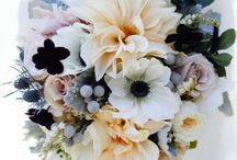 Black and White Wedding / Deciding between a few wedding theme ideas or wedding color schemes? Check out all of these black and white wedding ideas. They're sure to inspire you.