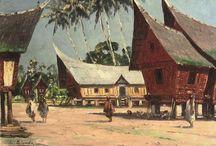 Indonesian Art (14) Leo Eland / Leo Eland