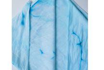 OMA декоративная обработка тканей и одежда