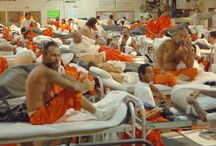 US PRISONS / by Love Thy Neighbor Mexico