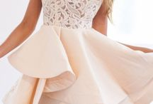 Dresses / Everyday new pins about the most beautiful dresses!