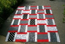 Quilt Ideas / by Allyson Shelley