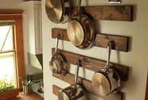 Casa / Ideas de decoración