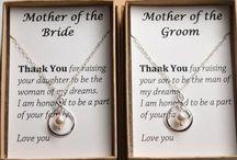 Bryllup gester
