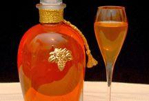 liquore melograno
