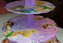 Porta cupcake  El Taller de la Sandruca