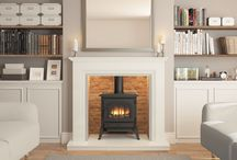 Broseley Electric Stoves / What sets Broseley electric stoves apart is their innovative design and the authenticity of the visual effect.