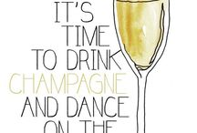 Its time to drink champagne / Gift for you is a luxurious and unique gift service based in Istanbul.