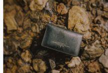 belepok_seongsu / 가죽소품 handmade leather products