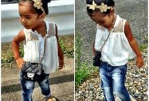 Style for kids