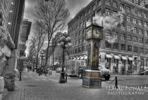 Photography Inspiration: HDR  / by TLMacdonald Photography
