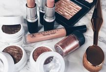 ~ Make-up