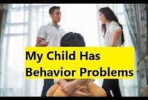 Children Behavior Problems