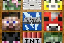 Minecraft / Trivik stuff