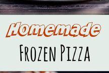 frozen ideas