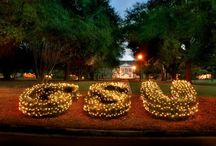 hail southern and no place else