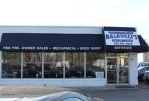 Balducci's Auto Service / Balducci's Auto Service in Cherry Hill is now featured in Google Business View! Click through any of the images to view the full virtual tour of this favorite local auto repair shop. Interested in tours and photos for your business? Call for a quote: 855-3-GOOGLD