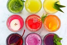 Smoothies / This board is all about smoothies that are vegan, delicious, fresh, healthy and colorful. http://themostlyhealthy.com
