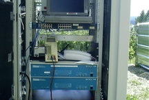 Network Infrastructures / by BC Wireless
