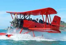 *** Bucket List - Experiences! / These are experiences that aren't destination specific, like flying in a seaplane!