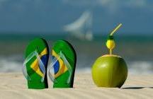 Brazil - Terras Brasiles / Brasil imenso Brasil