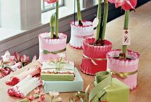Gift & party ideas