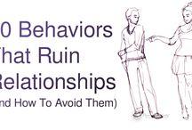 behaviors that ru
