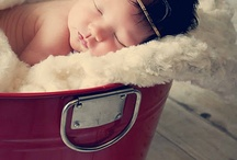 Baby Girl Photography. / by Lauren Smith