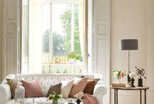 Dream Home: Livingroom