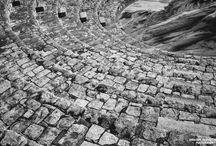 Scenes of Crete