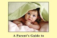 Parent and Child Health / Tips on both parent and child health