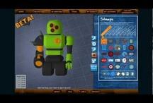 Fan Photos / Photos from our robot fans! / by MyRobotNation
