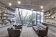 Interior / by Yargı Erel